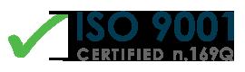 Azienda disinfestazioni Milano certificata iso 9001