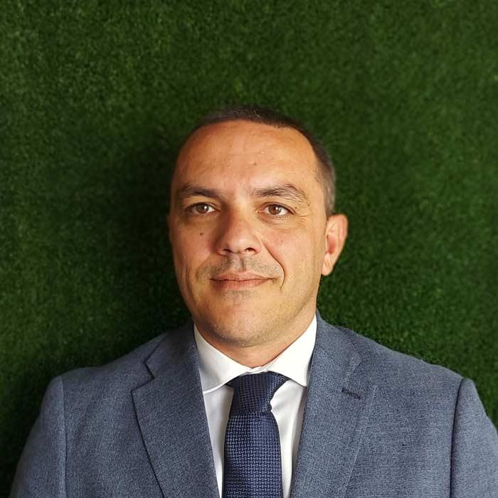 Francesco Annunziata Direttore tecnico Ekonore