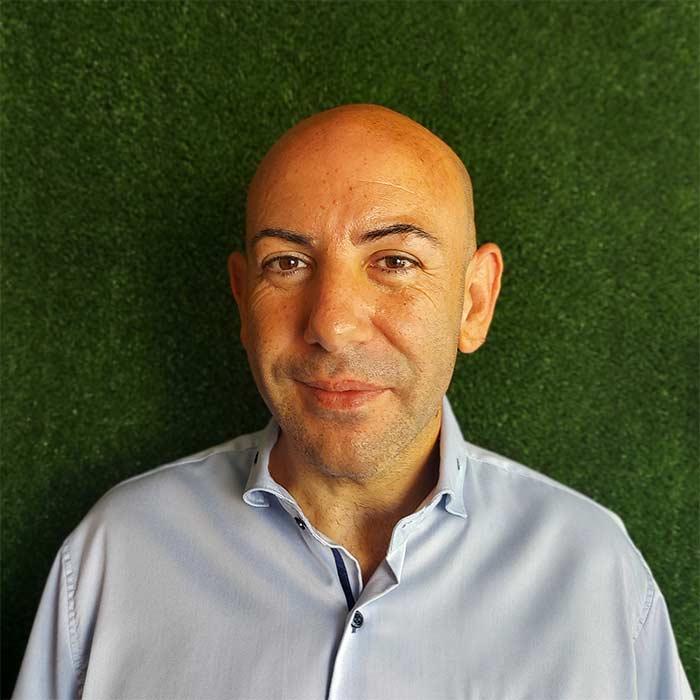Elvio Di Stefano Ekonore