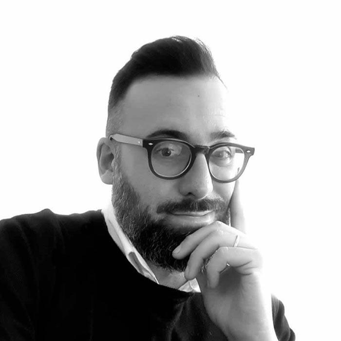 Mario Managò Pini Art Designer Ekonore Italia