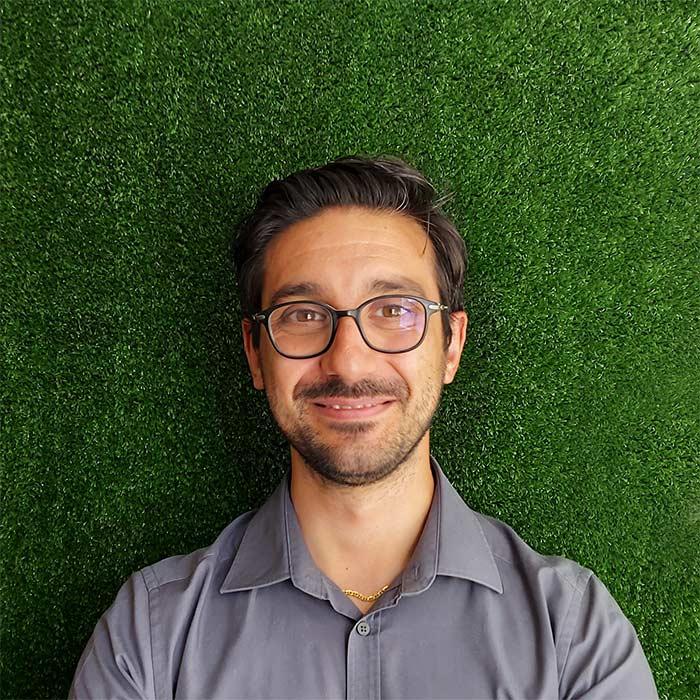 Mirko Fusi Ekonore SEM Specialist Italia